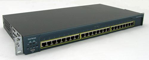Cisco 2950 Catalist Switch