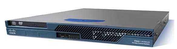 Cisco Secure ACS device