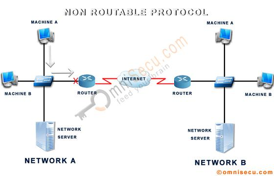 Image Result For All Protocols Are Routable